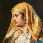 ジャン=フランソワ・ポルテール / Oriental Lady