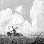 フランクリン・ブース / The Hills of Holland