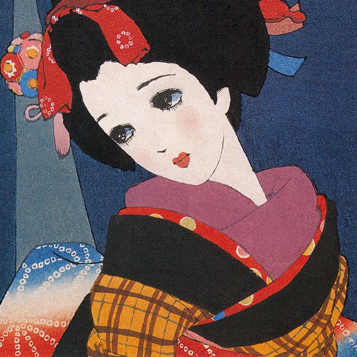 Nakahara Junichi - Musume 12 emaki 03 Beniya d