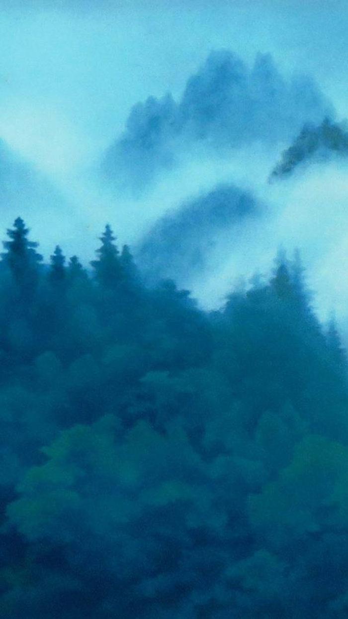 Higashiyama Kaii - Cho un 1080x1920