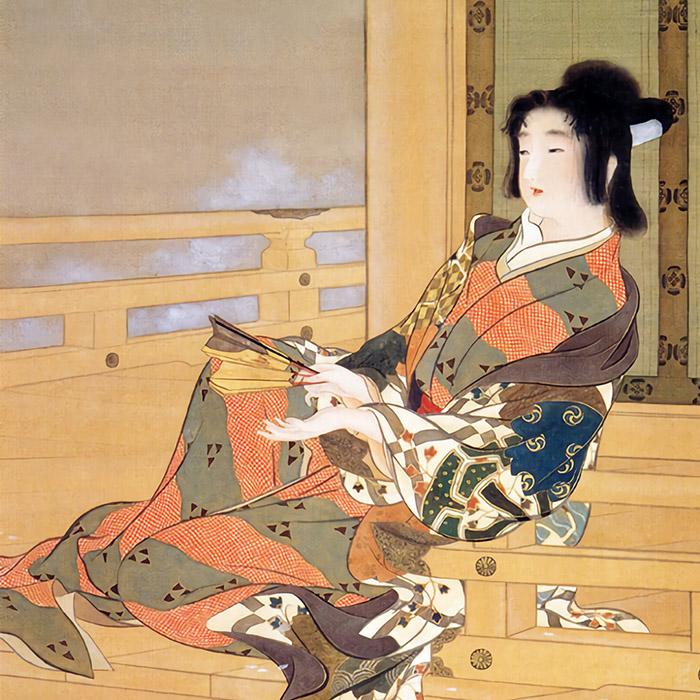 Ikeda Shoen - Utage no itoma d