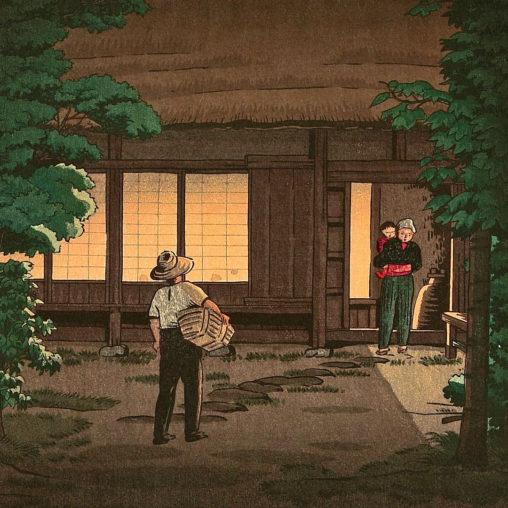Ishiwata Koitsu - Musashino kogai tokumaru ji d