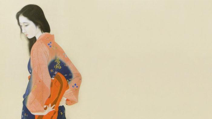 Kainosho Tadaoto - Mikaeri bijin 1920x1080