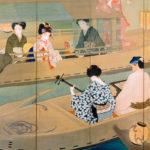 木谷千種 / 浄瑠璃船