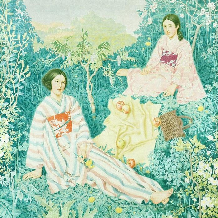 Mizutani Michihiko - Spring d