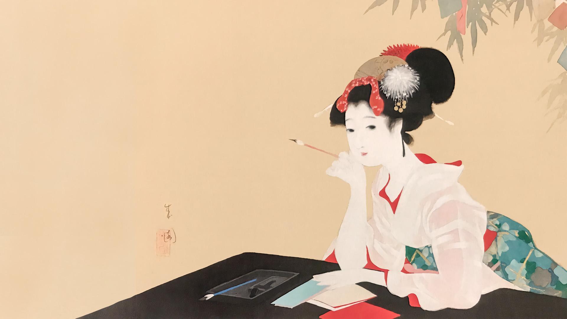 Shima seien - bijin12 tanabata 1920x1080