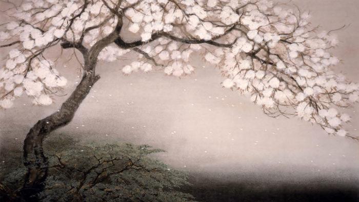 Yamamoto Kyujin - Zan shun 1920x1080