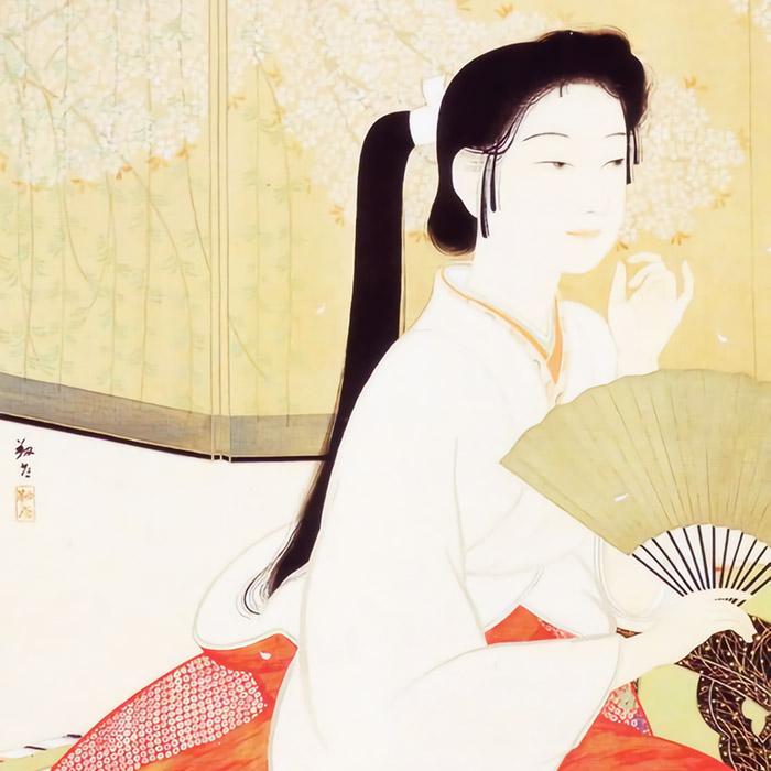 Yasuda Yukihiko - Hana no yoi d