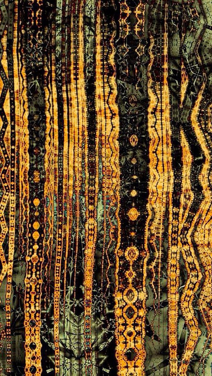 Gustav Klimt - The Golden Forest 1080x1920