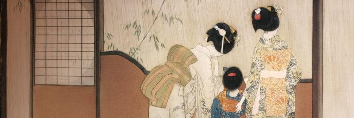 Kitano Tsunetomi - Yoimiya no ame 1500x500