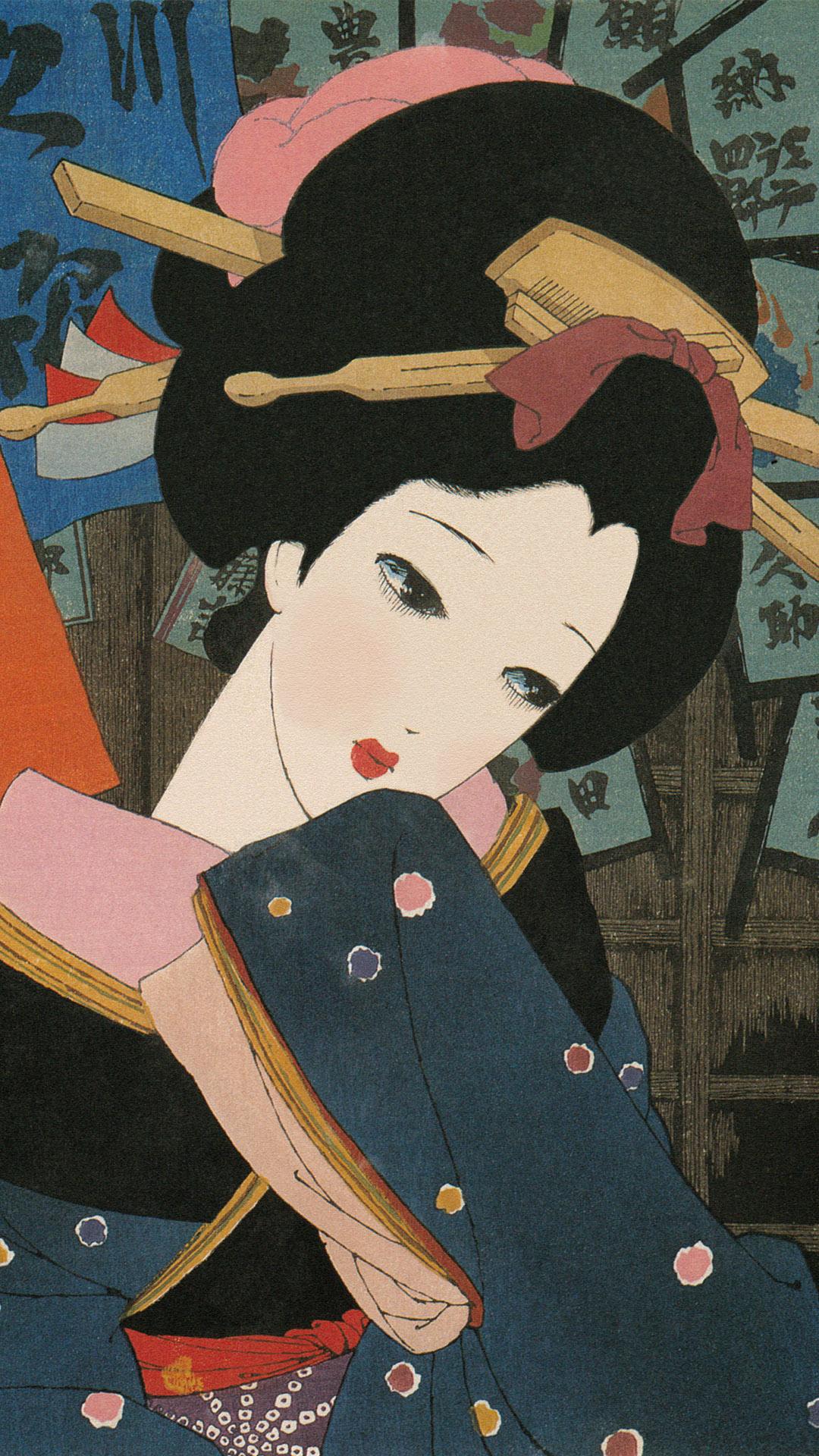 Nakahara Junichi - Musume 12 emaki 05 Negai 1080x1920