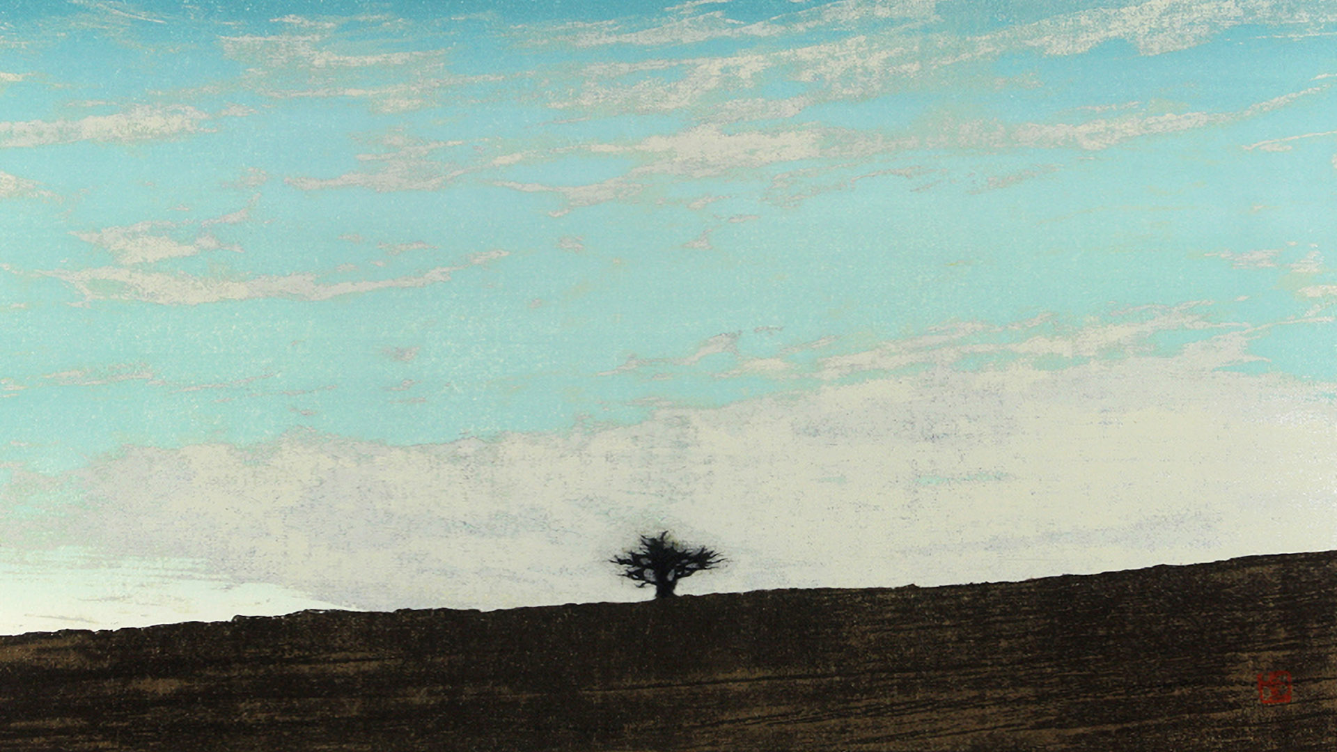 星襄一 風景 Hoshi Joichi - Fukei 1920x1080