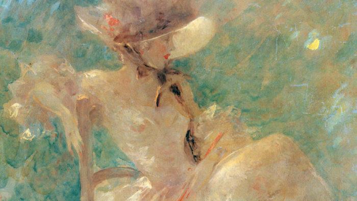 ルイ・イカール Louis Icart - Remembering Vato 1920x1080