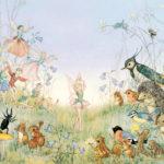 モリー・ブルット / The Flower Ballet