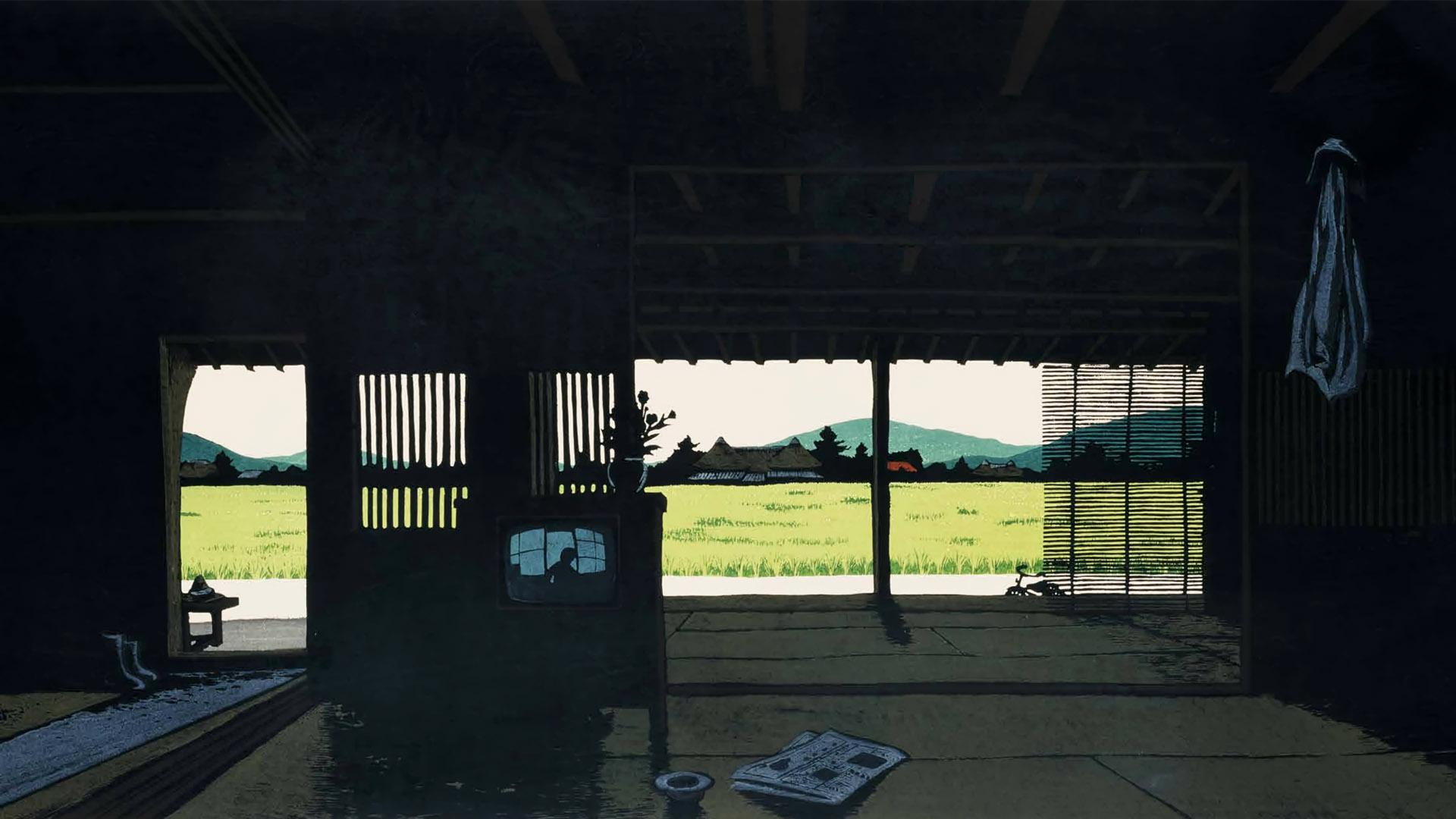 海野光弘 縁通し Unno Mitsuhiro - Endoshi 1920x1080