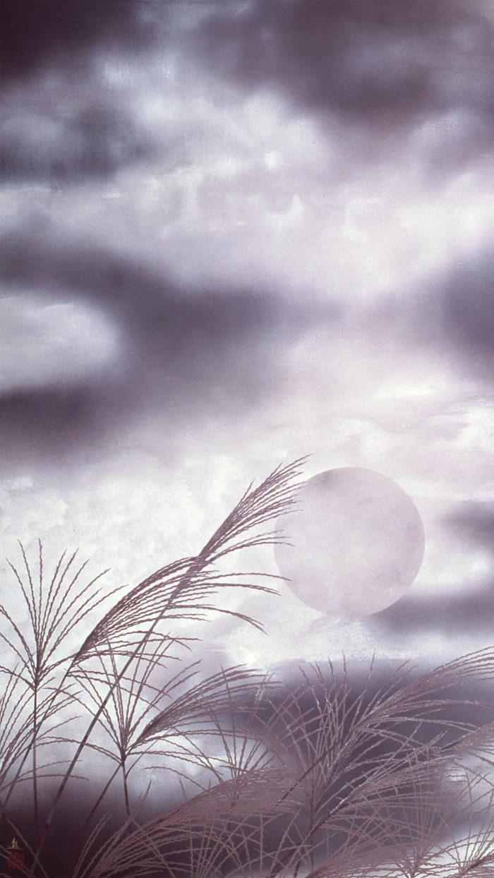 牧進 幽邃 Maki Susumu - Yusui 1080x1920