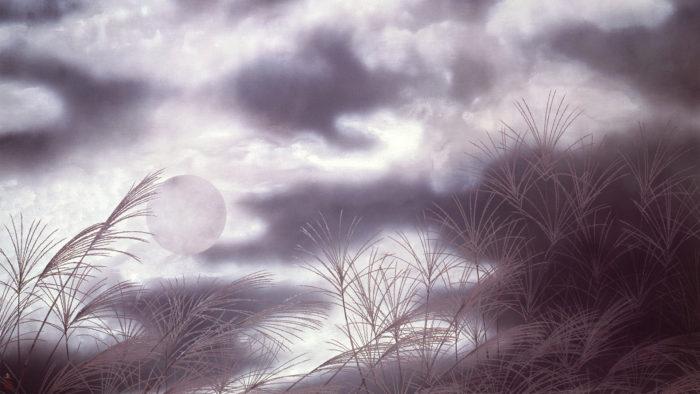 牧進 幽邃 Maki Susumu - Yusui 1920x1080