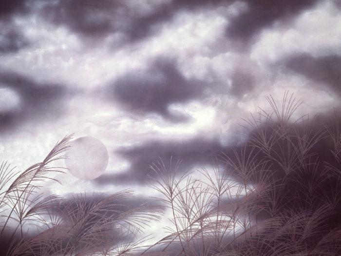 牧進 幽邃 Maki Susumu - Yusui 2732x2048