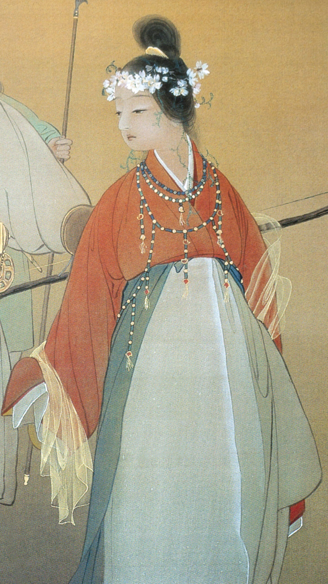 Ishii Rinkyo - konohanasakuyahime 1080x1920 2