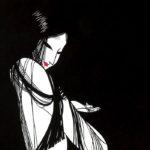宮田雅之 / 中世黒髪