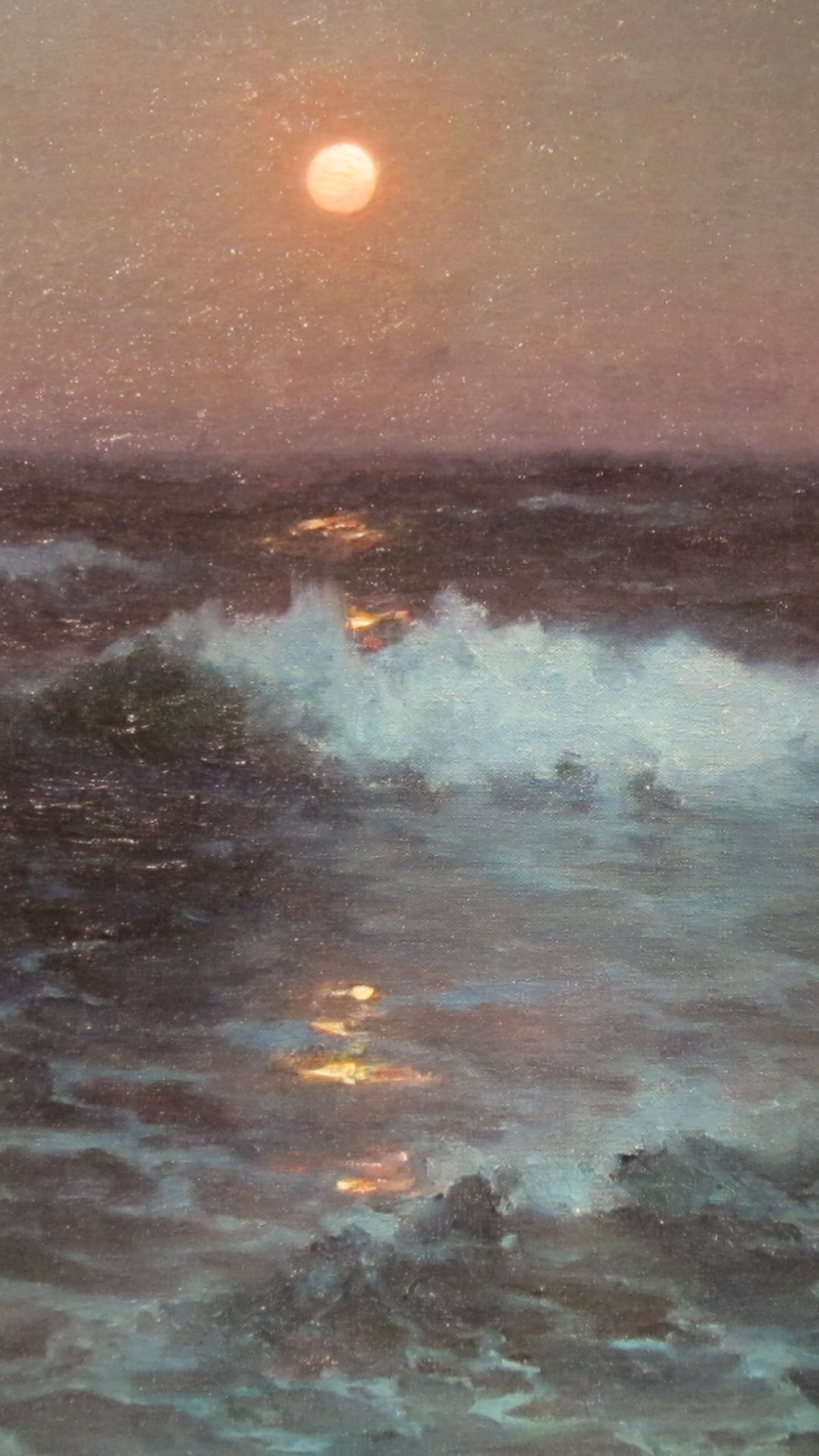 Lionel Walden - Moonlight 1080x1920