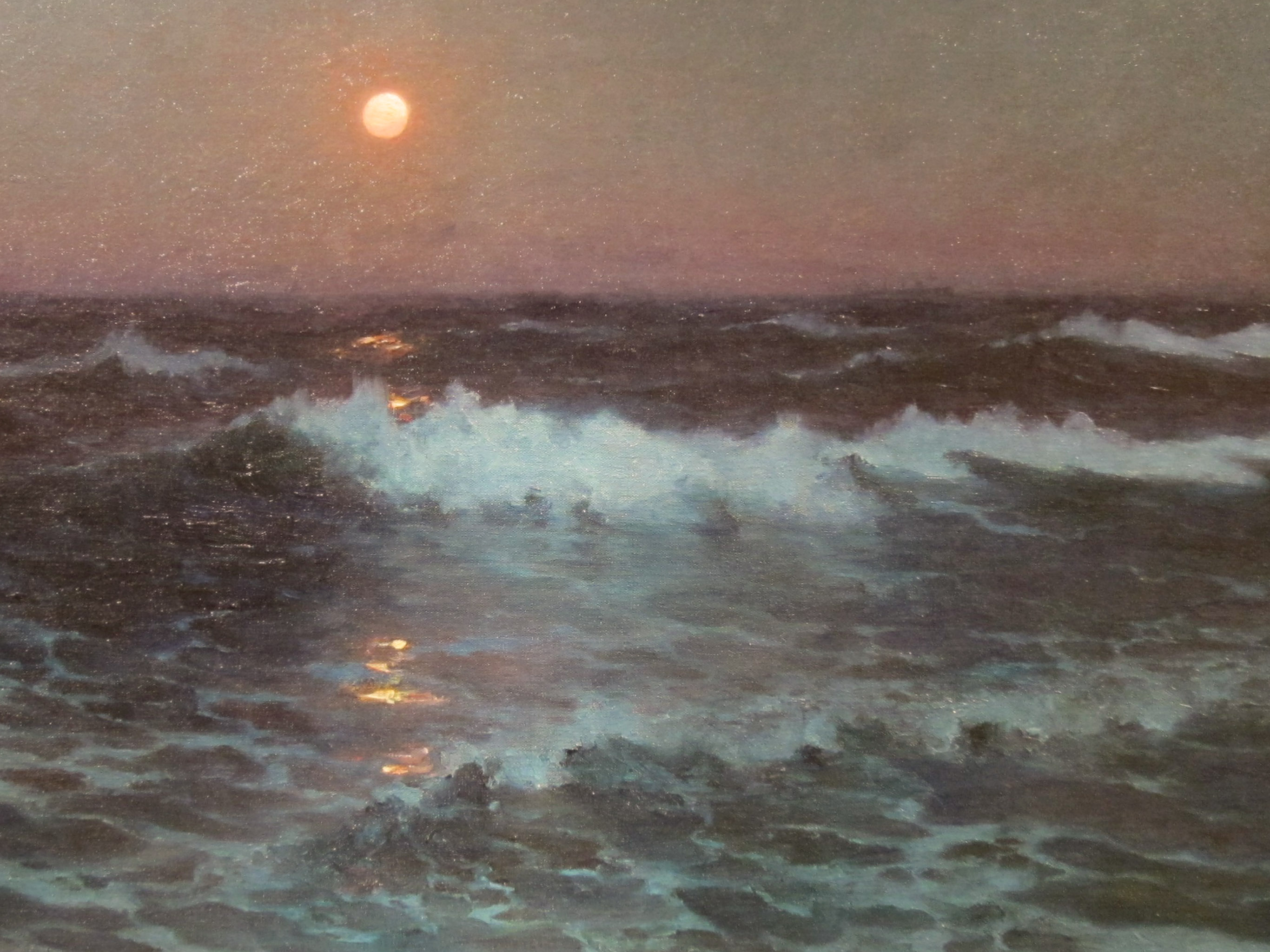 Lionel Walden - Moonlight 2732x2048