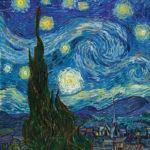 フィンセント・ファン・ゴッホ / The Starry Night