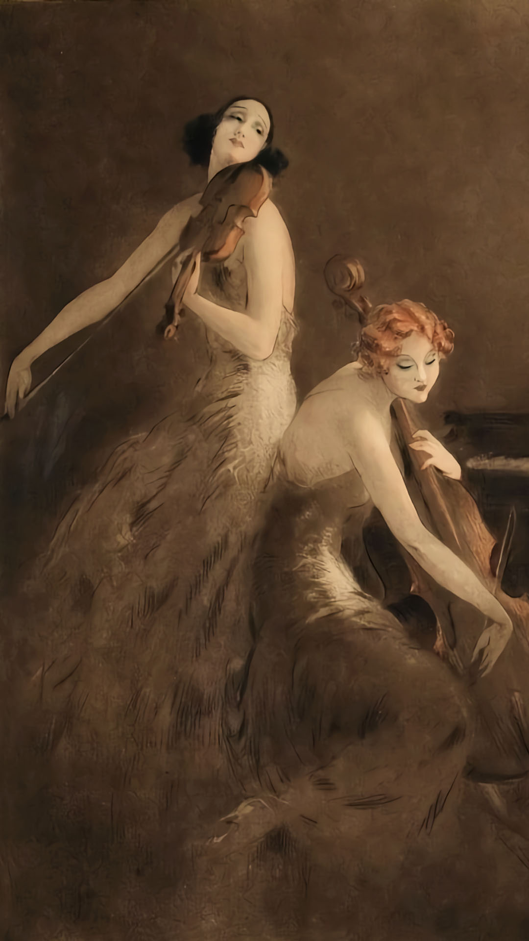 Louis Icart – Melody Hour 1080x1920