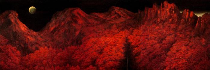 Okuda Genso - Kourei 1500x500