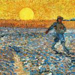 フィンセント・ファン・ゴッホ / The Sower