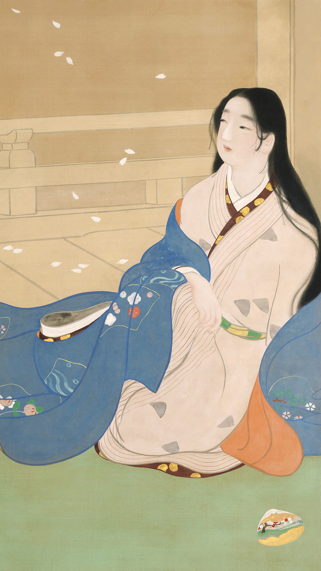 Ikeda Shoen - Kai awase 1080x1920
