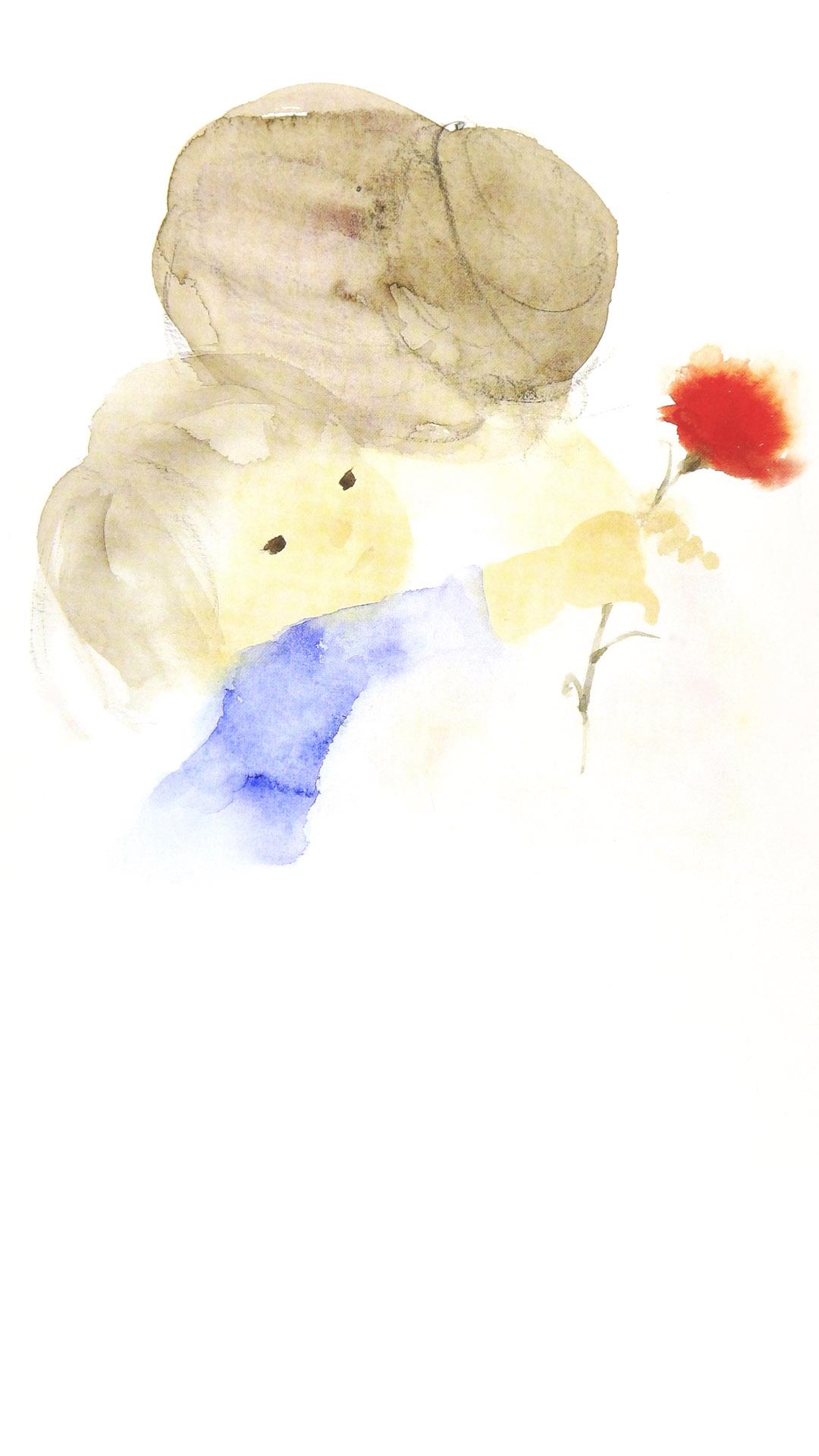 Iwasaki Chihiro - Okaasan 1080x1920