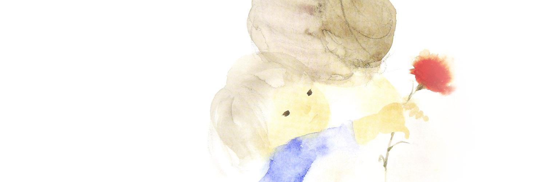 Iwasaki Chihiro - Okaasan 1500x500