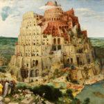 ピーテル・ブリューゲル / The Tower of Babel