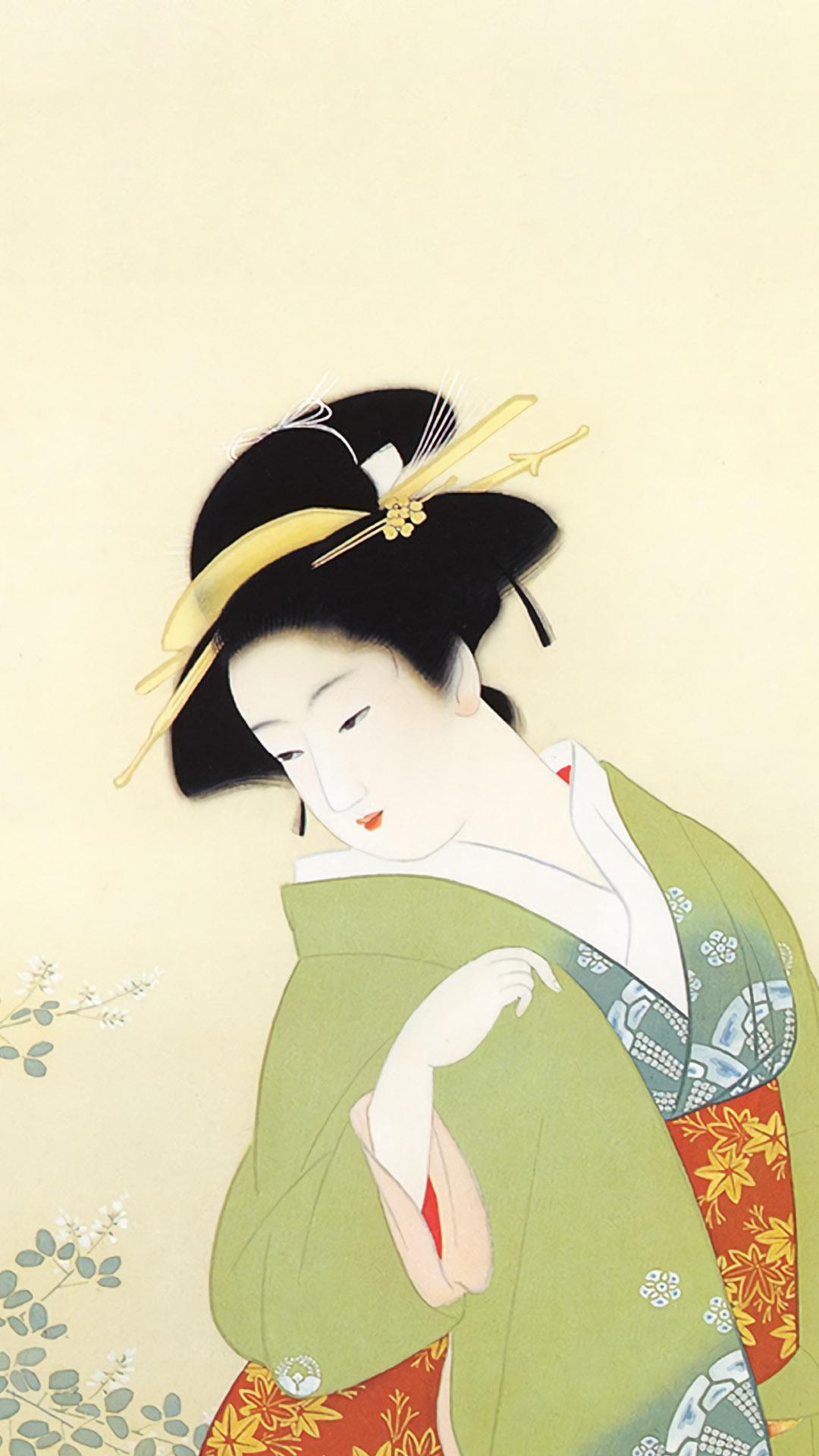 Uemura Shoen - Shinshu 1080x1920