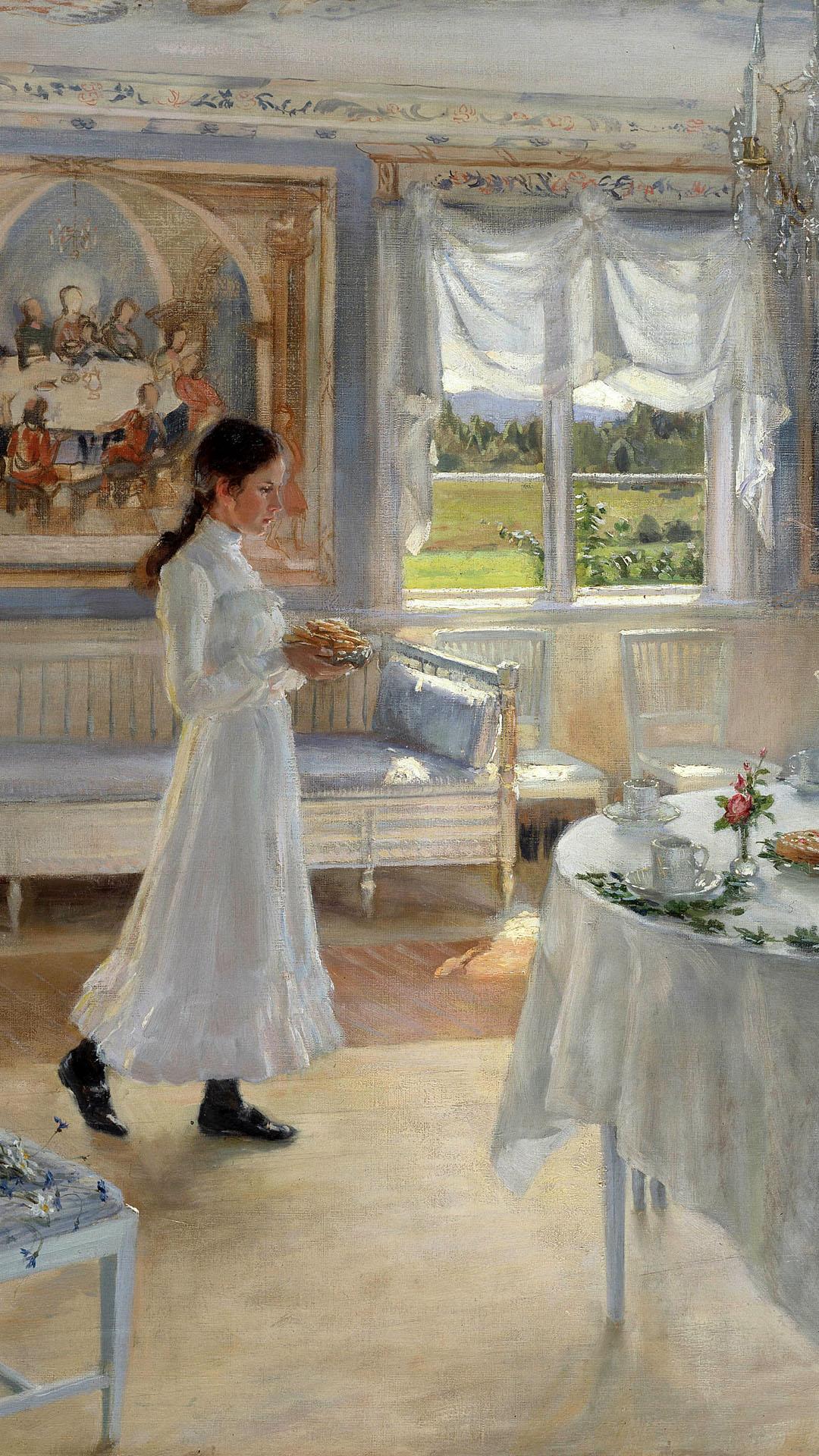 Fanny Brate - A Day of Celebration 1080x1920