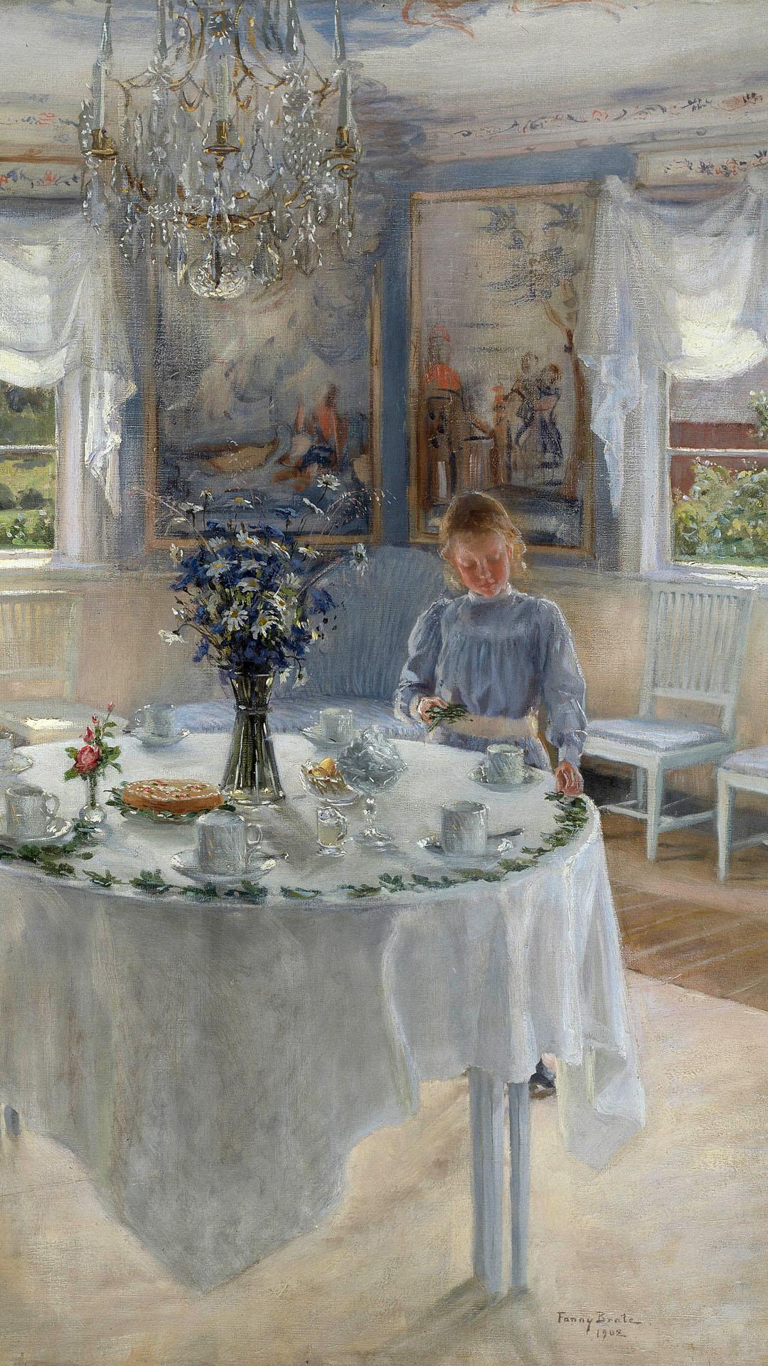Fanny Brate - A Day of Celebration 1080x1920 2