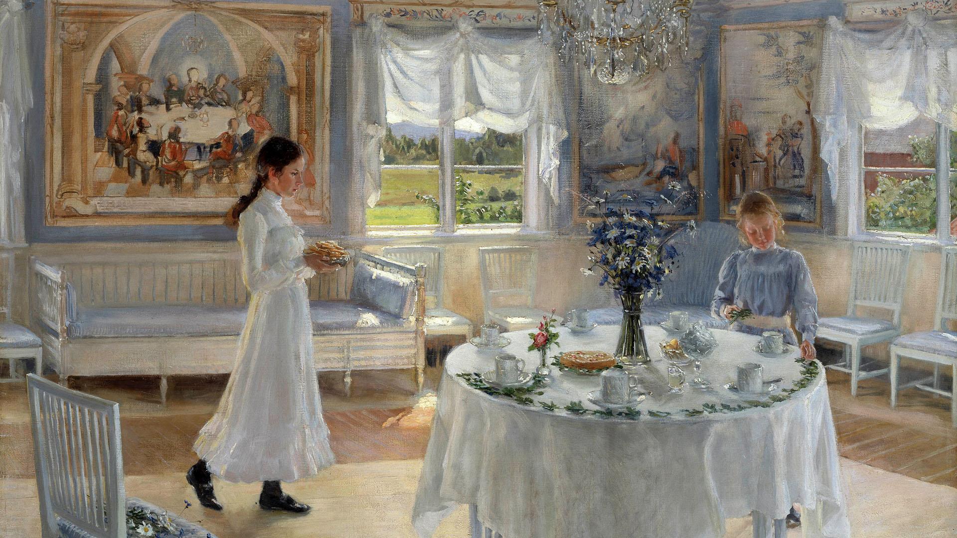 Fanny Brate - A Day of Celebration 1920x1080