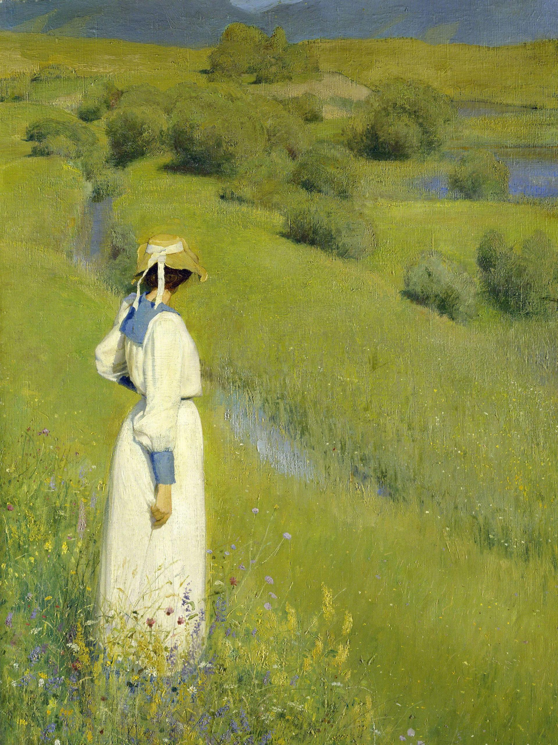 Richard Riemerschmid - In the Countryside 2048x2732