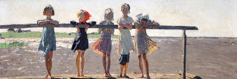 Alexei and Sergei Tkachev - Children 1500x500