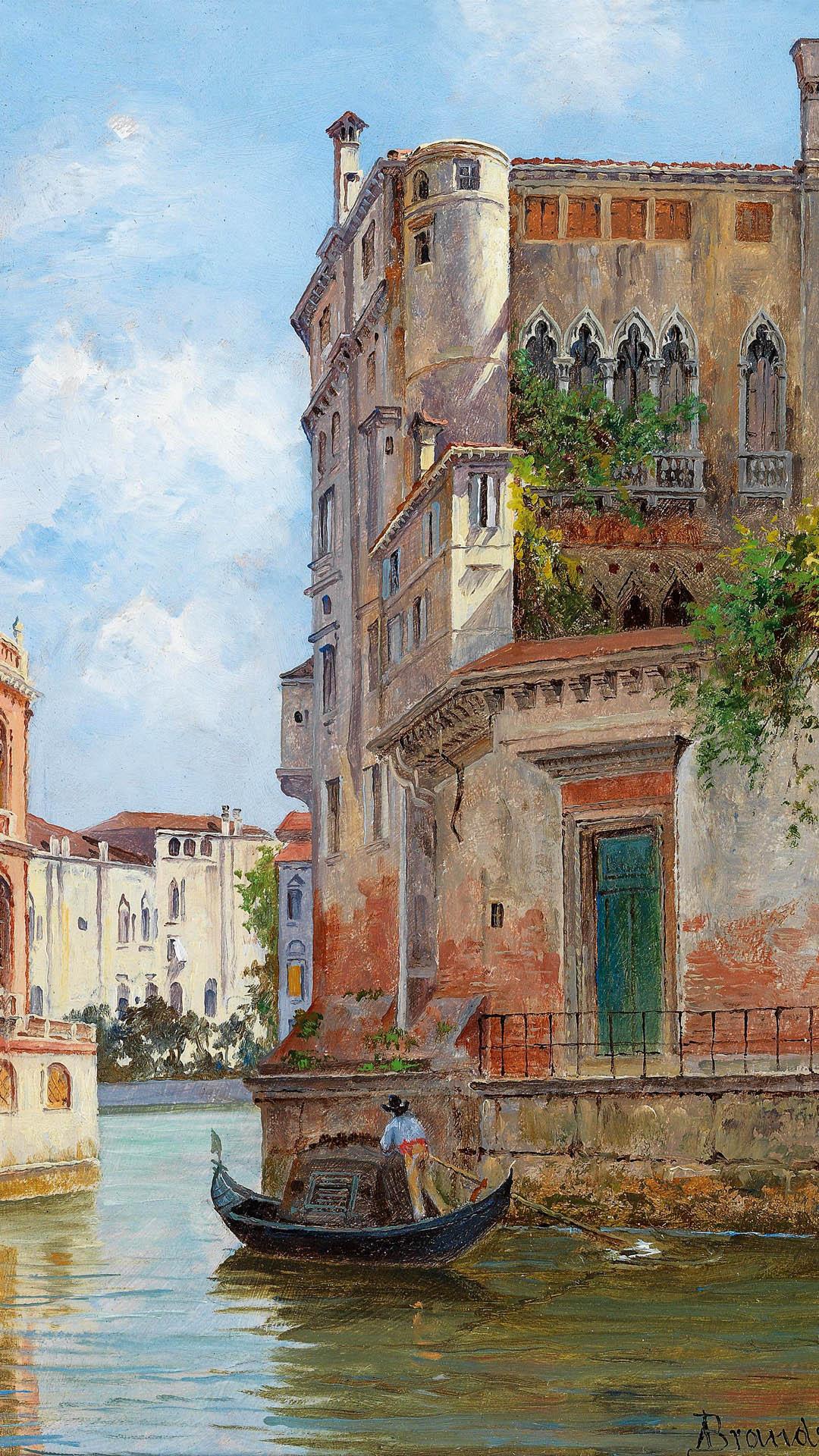 Antonietta Brandeis - Palazzo 1080x1920