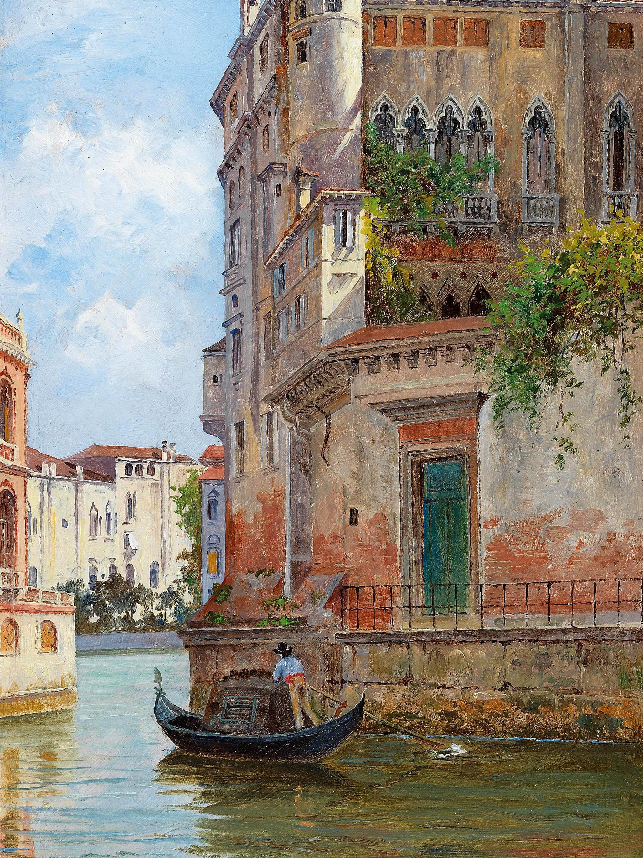 Antonietta Brandeis - Palazzo 2048x2732