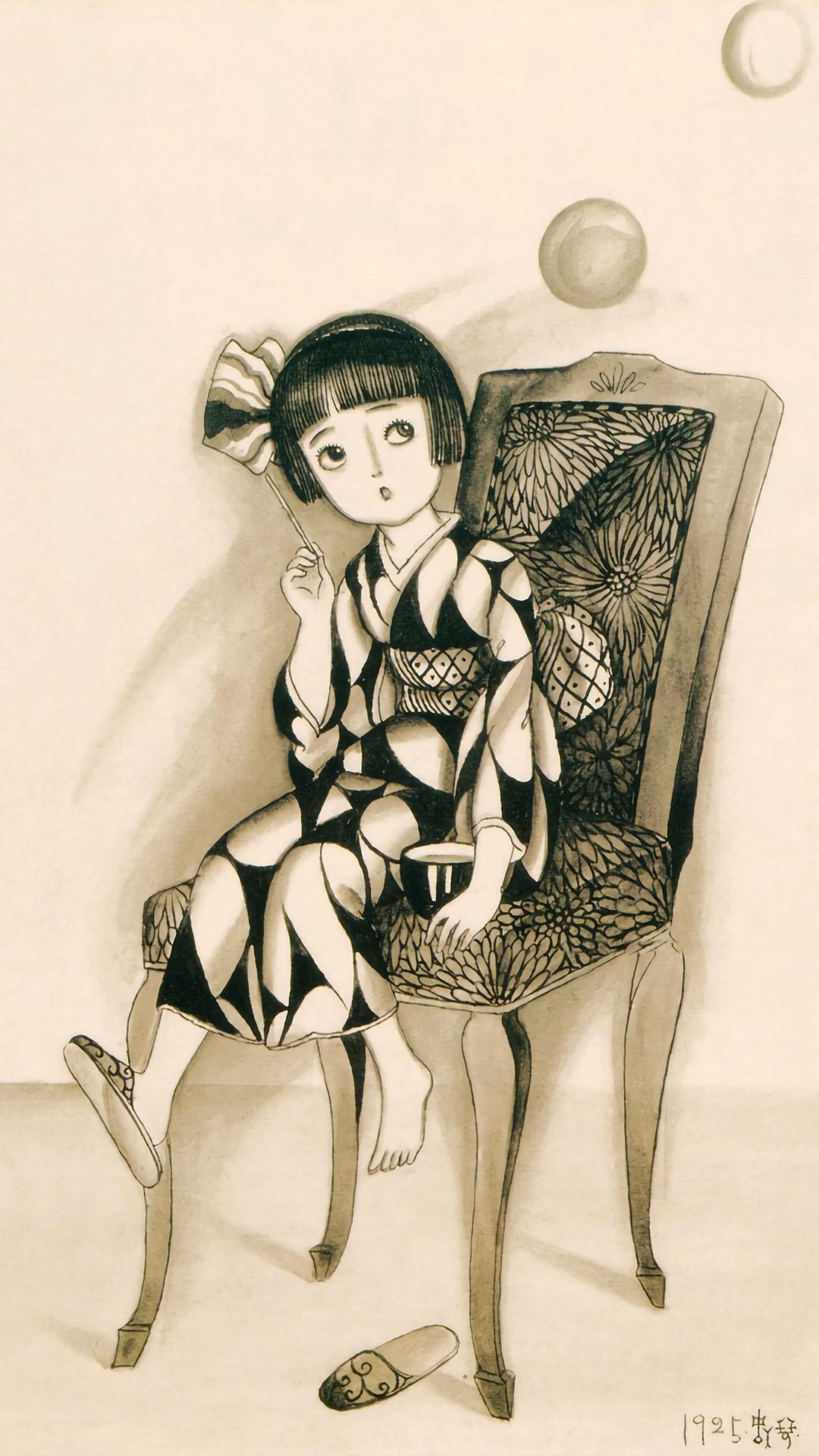 Fukiya Koji - Shabon dama 1080x1920