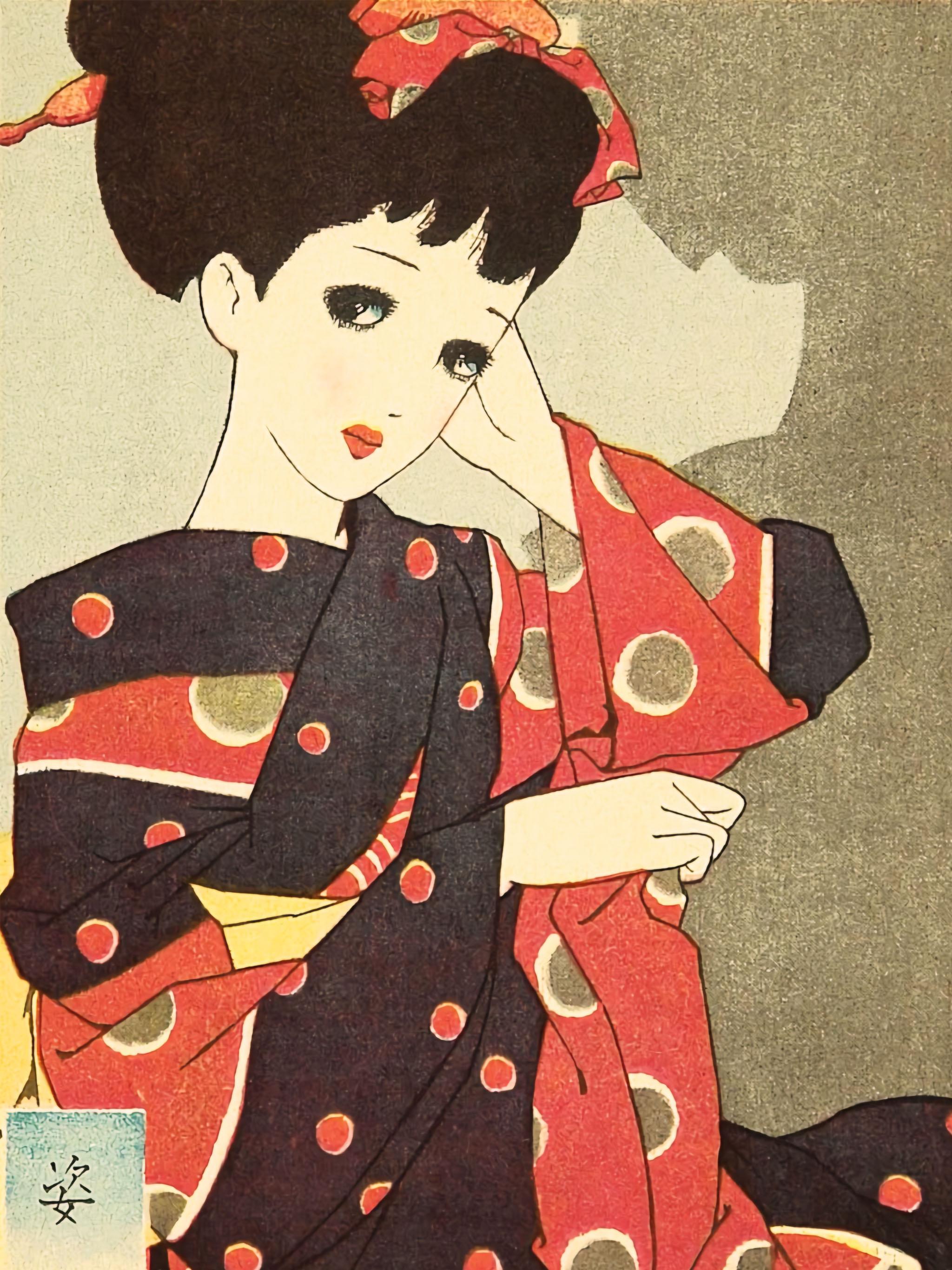 Nakahara Junichi - Sugata 2048x2732