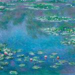 クロード・モネ / Water Lilies 1906