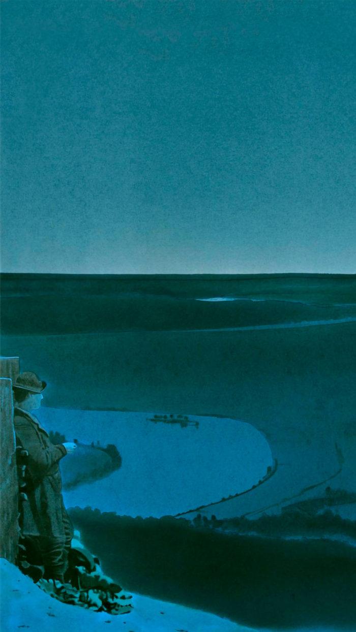 Devin Wayne Leonardi - Lookout Mountain 1080x1920