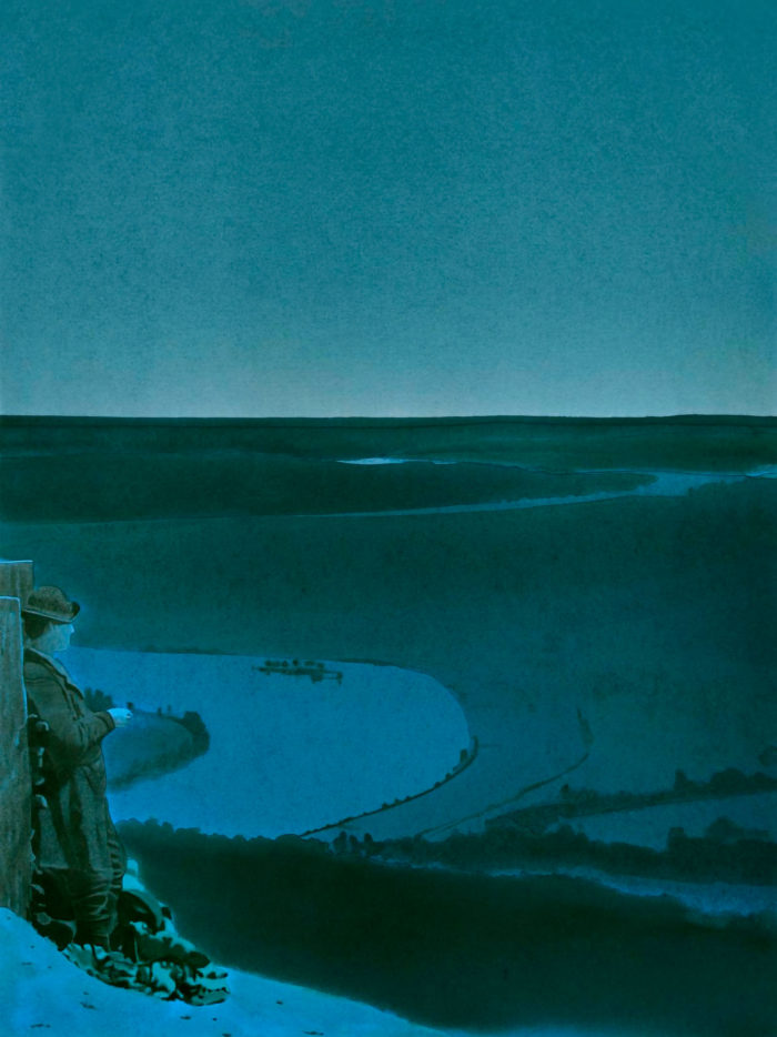 Devin Wayne Leonardi - Lookout Mountain 2048x2732