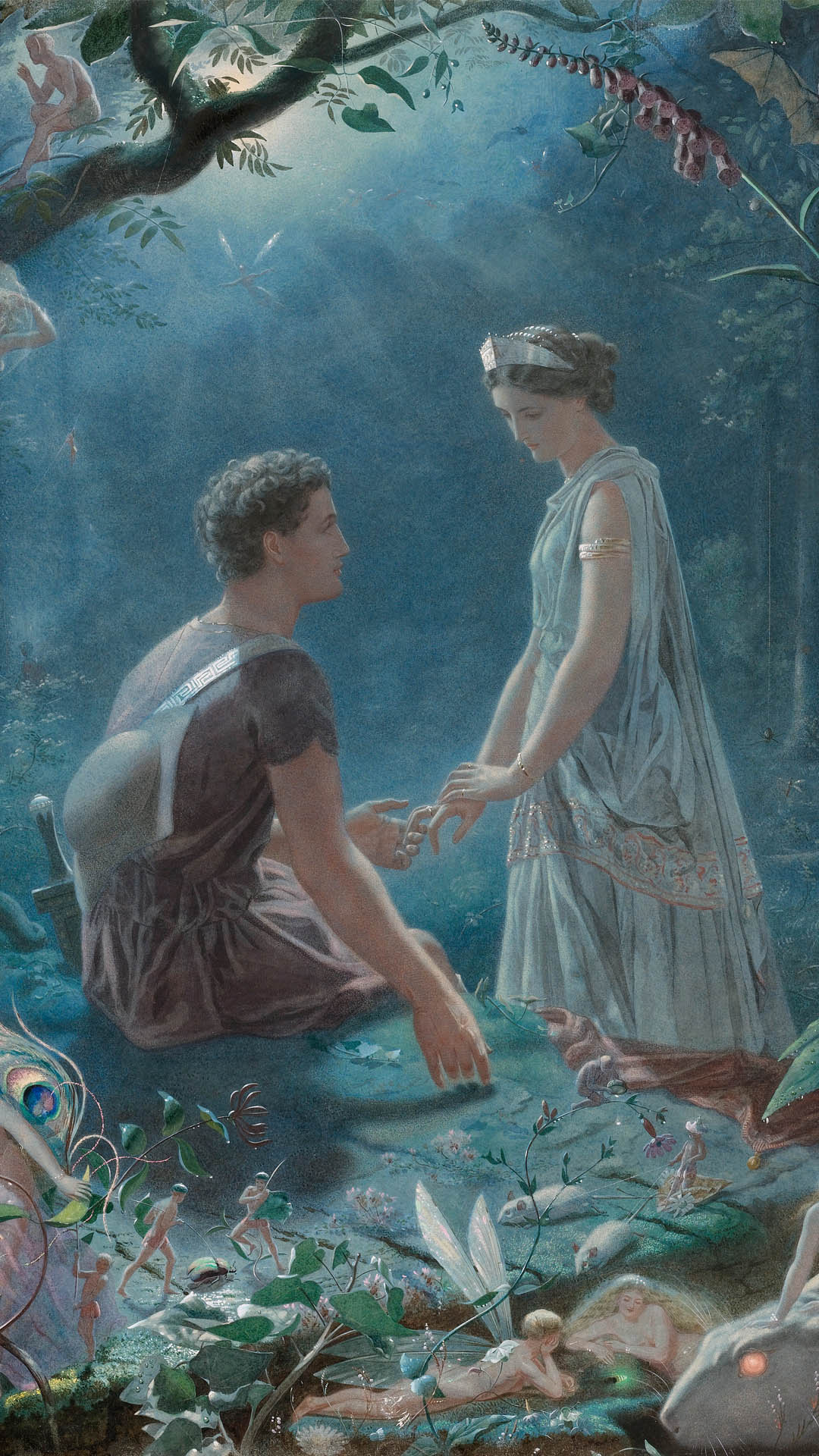 John Simmons - Simmons Hermia and Lysander 1080x1920