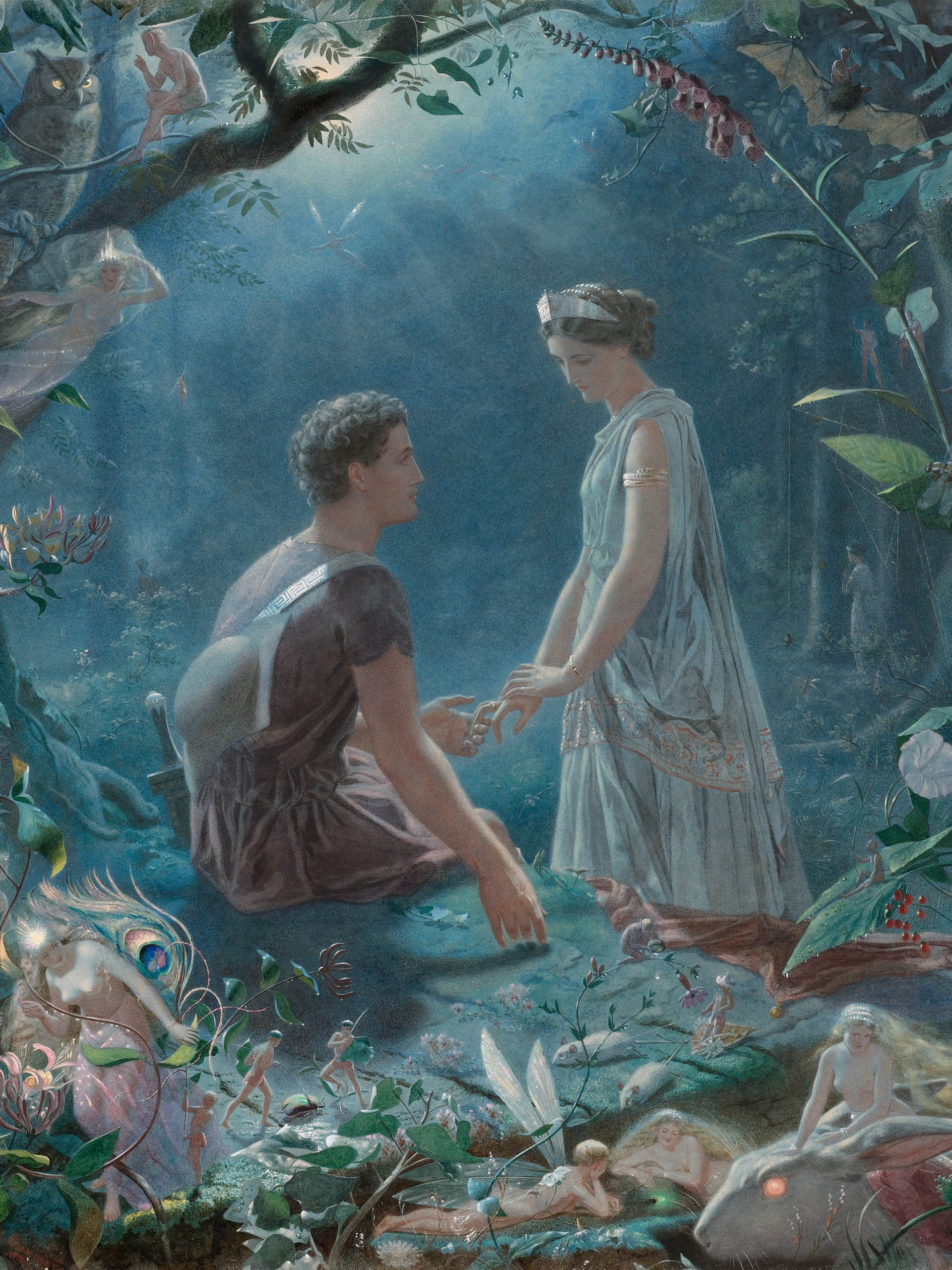 John Simmons - Simmons Hermia and Lysander 2048x2732