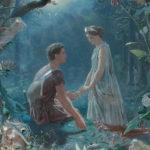 ジョン・シモンズ / Hermia and Lysander